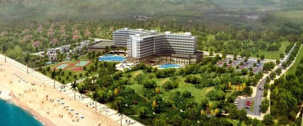 RADISON BLUE HOTEL SOCHI
